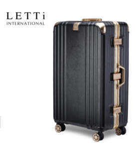 letti行李箱