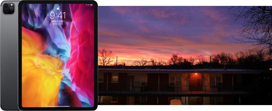 iPad 推薦當禮物自己用都適合,為什麼每個人都應該買一台?