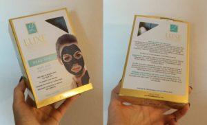 美國雷品 Luxe Dead Sea Body Mud Treatment,不要踩雷了!