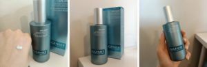 ALGENIST SPLASH Absolute Hydration Replenishing Emulsion 使用評價與分享