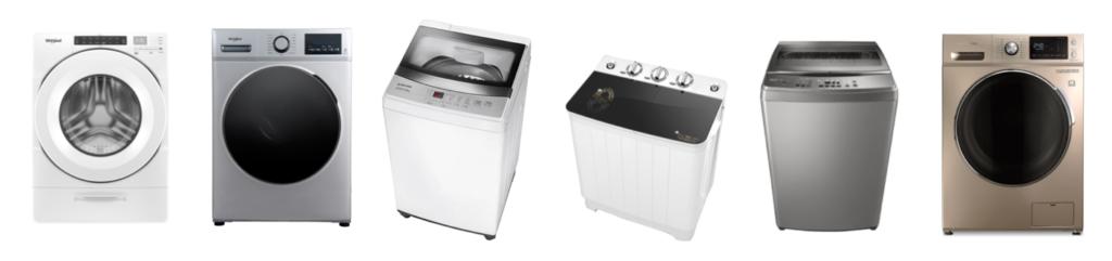 【2021】10款精選洗衣機推薦,第二款會讓人愛上洗衣服