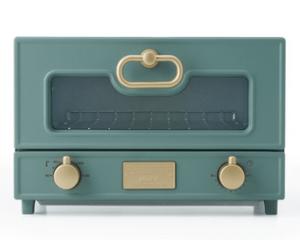 【日本Toffy】Oven Toaster 電烤箱三色可選(型號:K-TS2)