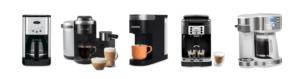 【2021】7款精選美國家用咖啡機推薦,原來可以省這麼多錢!