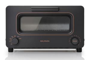 【BALMUDA】The Toaster 蒸氣烤麵包機(型號:K05C-KG)