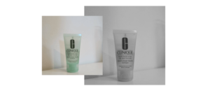 【使用心得】CLINIQUE Liquid Facial Soap 適合早上使用的洗面乳!