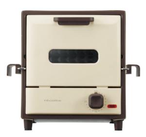 【recolte 麗克特】Delicat 電烤箱三色可選(型號:RSR-1)