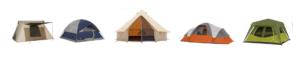 【2021】10款美國露營帳篷推薦,第五款適合背包客!